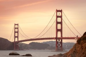 golden gate bridge 388917 1920 300x200 - Blog Posts with Comments