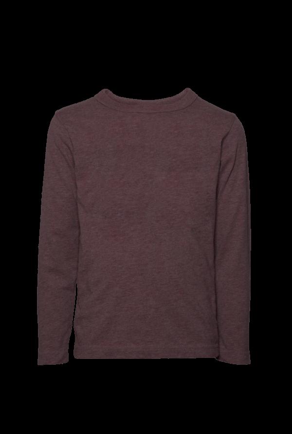 pullover darkbrown 600x890 - Polyester Pullover