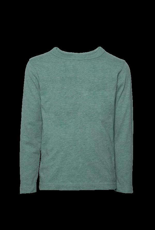 pullover green 600x889 - Pullover