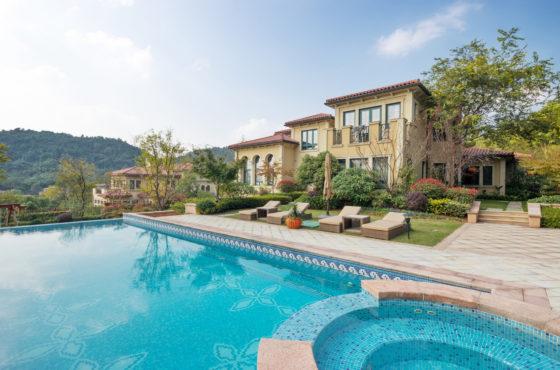 Villa Bay Area